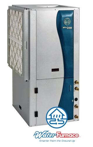 Waterfurnace Geothermal Heatpump