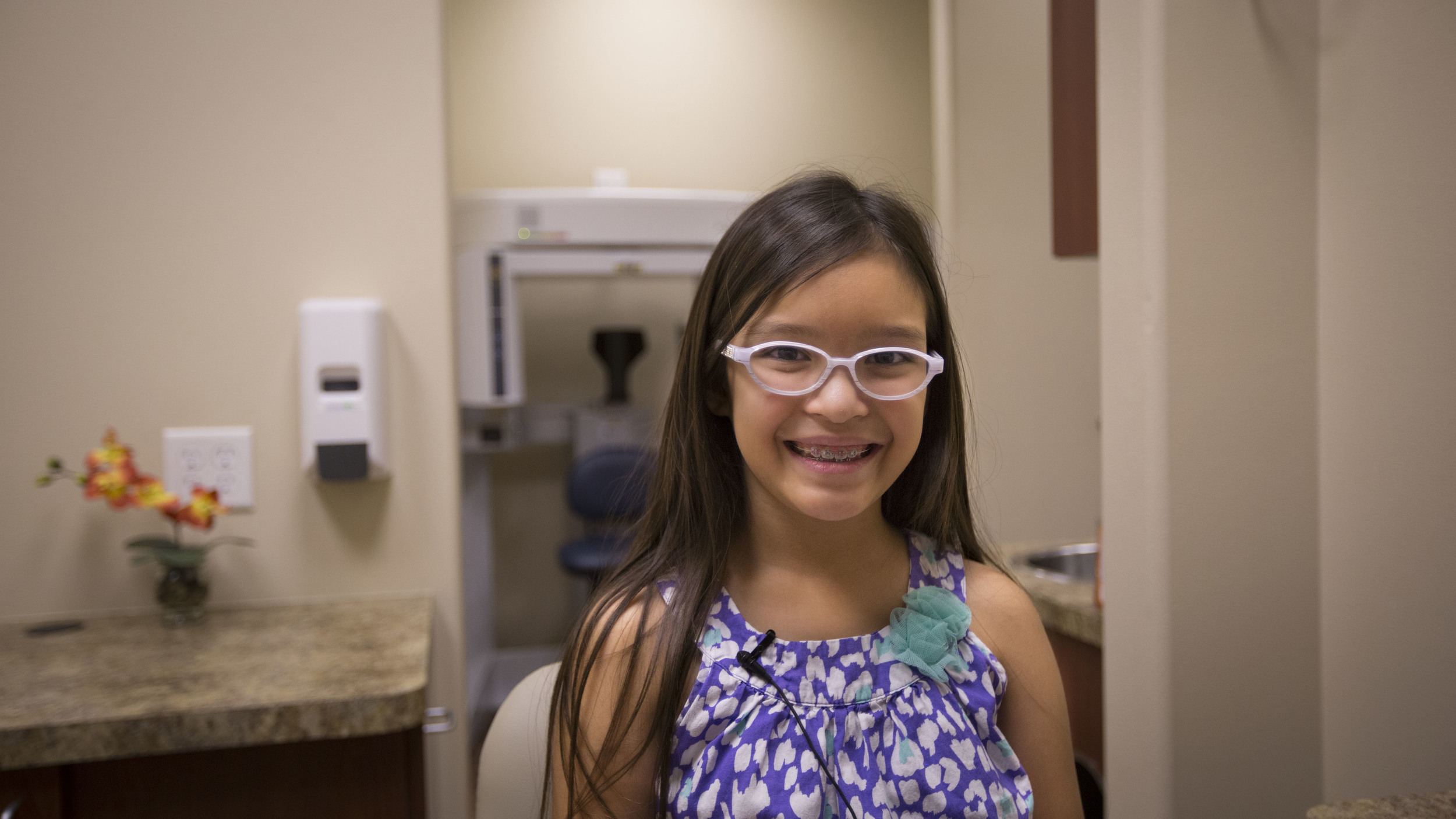 Smiles you can't help but show off from Las Vegas' best orthodontist.