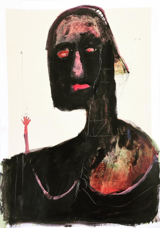 GEORGE RAFTOPOULOS  / AU