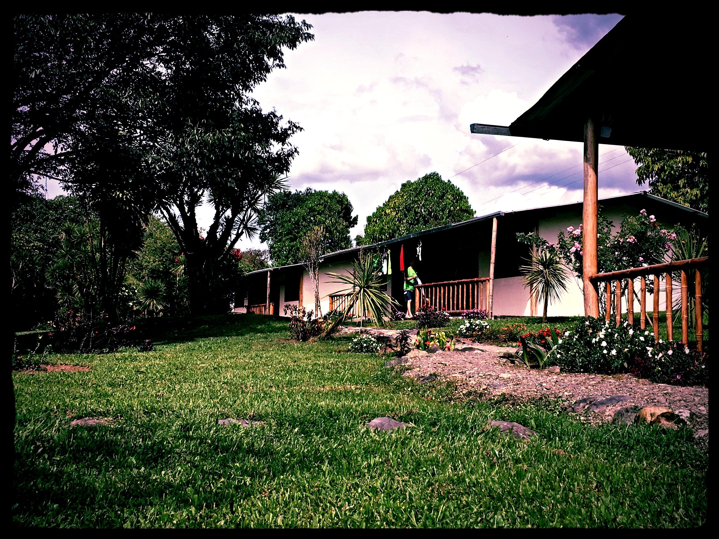 Your home at Cabañas Tres Ríos