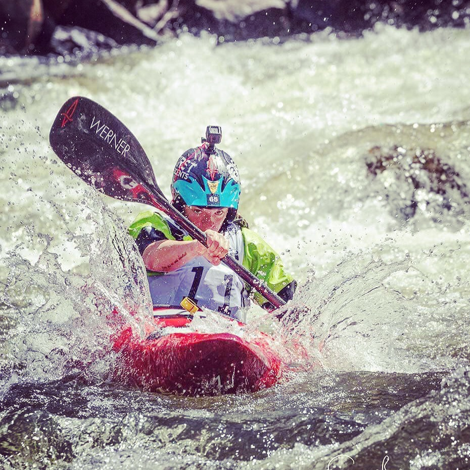 Ending the Oh Chute Race