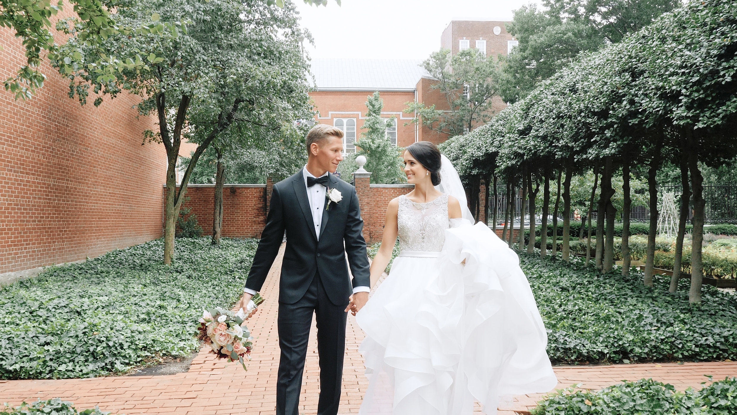 Tonemedia, NJ Wedding Videographer, NJ Wedding Videopgraphy, NJ Wedding Video, down town club philly, down town club wedding, philly wedding, cescaphe wedding