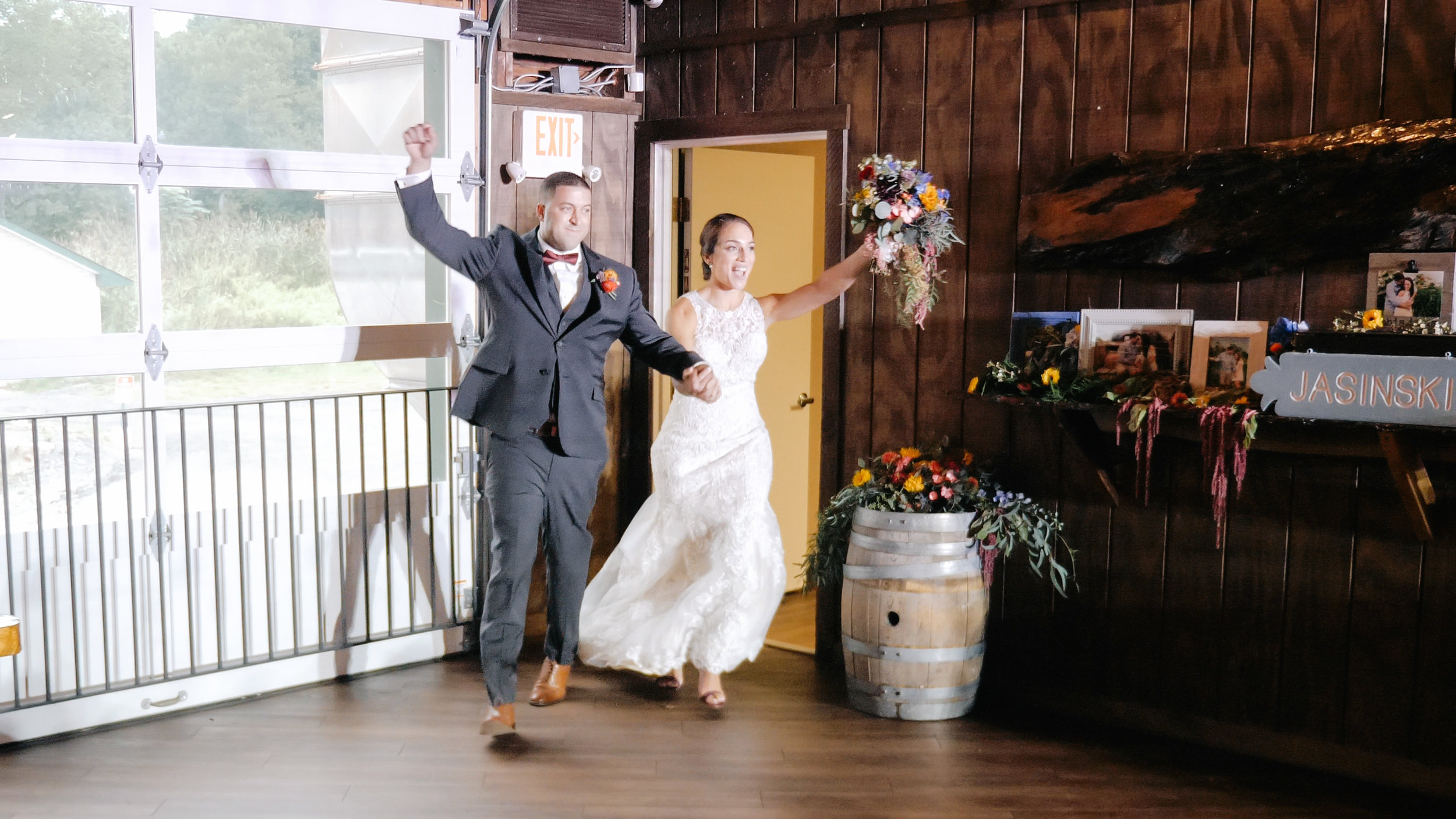 Tonemedia, NJ Wedding Videographer, NJ Wedding Videopgraphy, NJ Wedding Video, Perona Farms Wedding