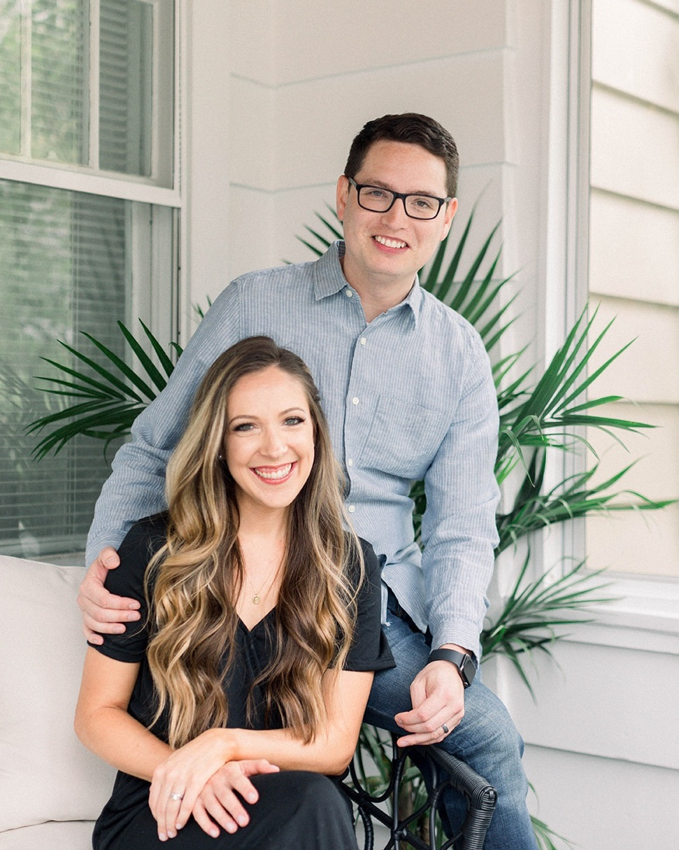 We are Steph and Justin, a husband and wife team specializing in story-driven films for weddings and brands.