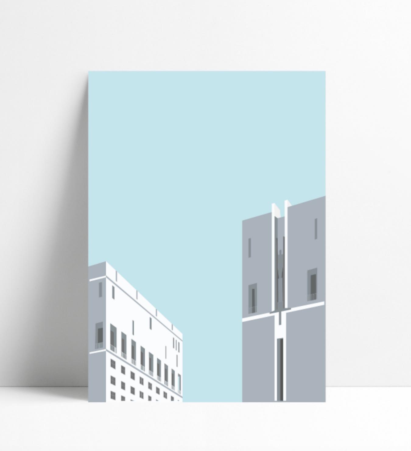 Stillhet over Rådhuset
