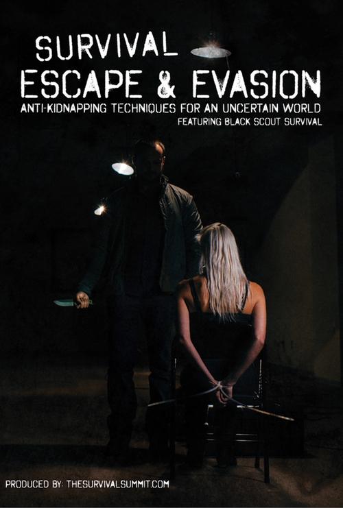 Escape & Evasion