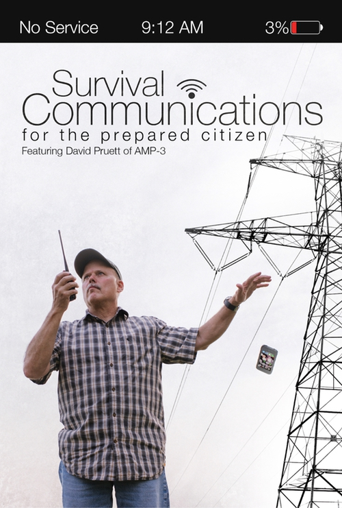 Off Grid Communications