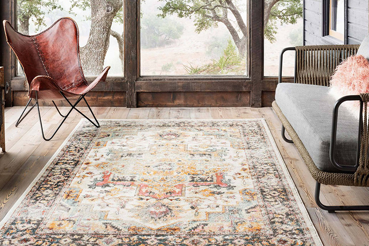 rug — Ideas & Inspiration — g. home