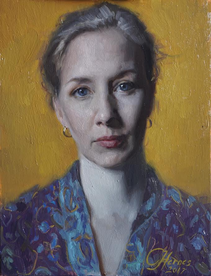 Cornelia Hernes