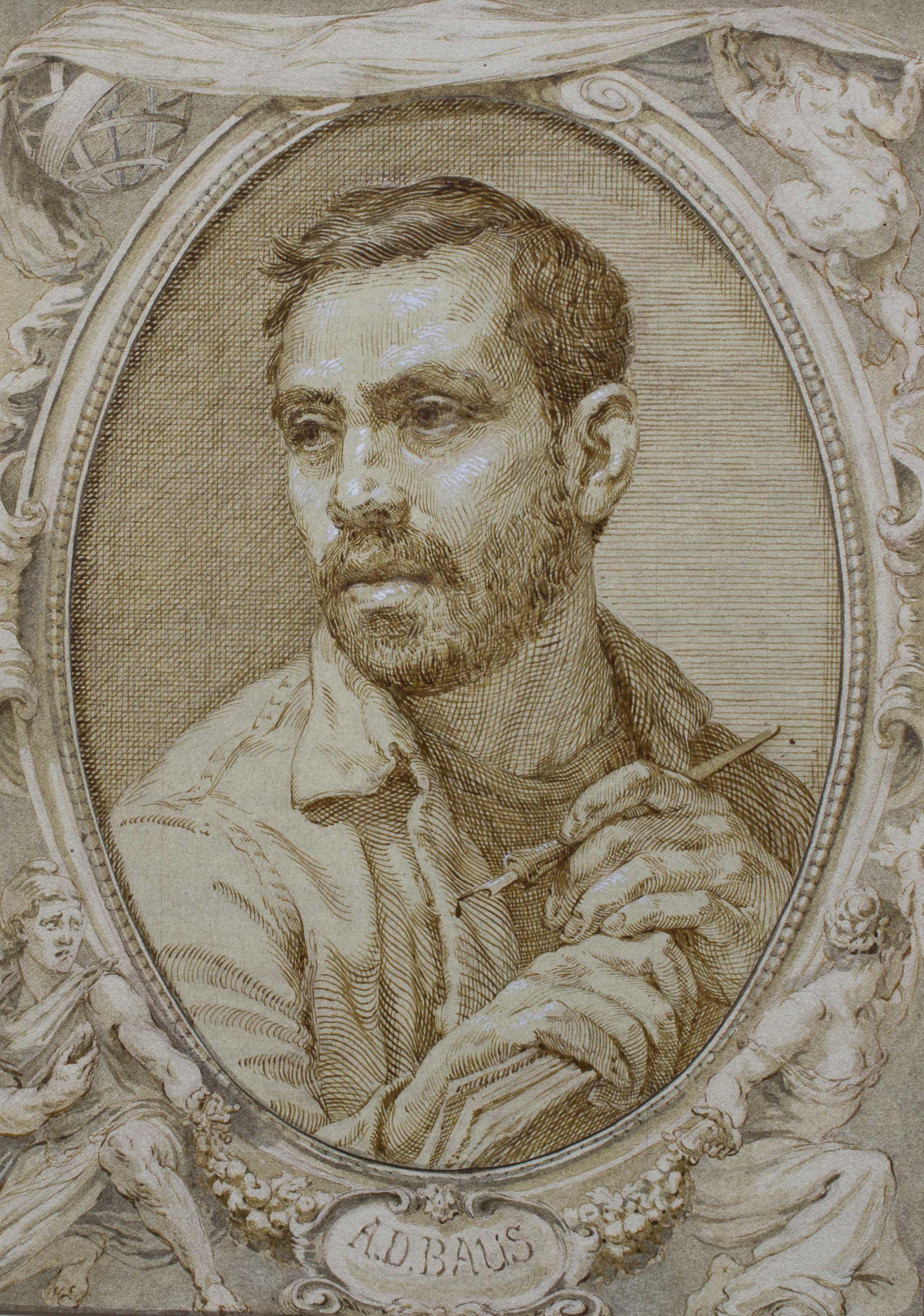 Anthony Baus
