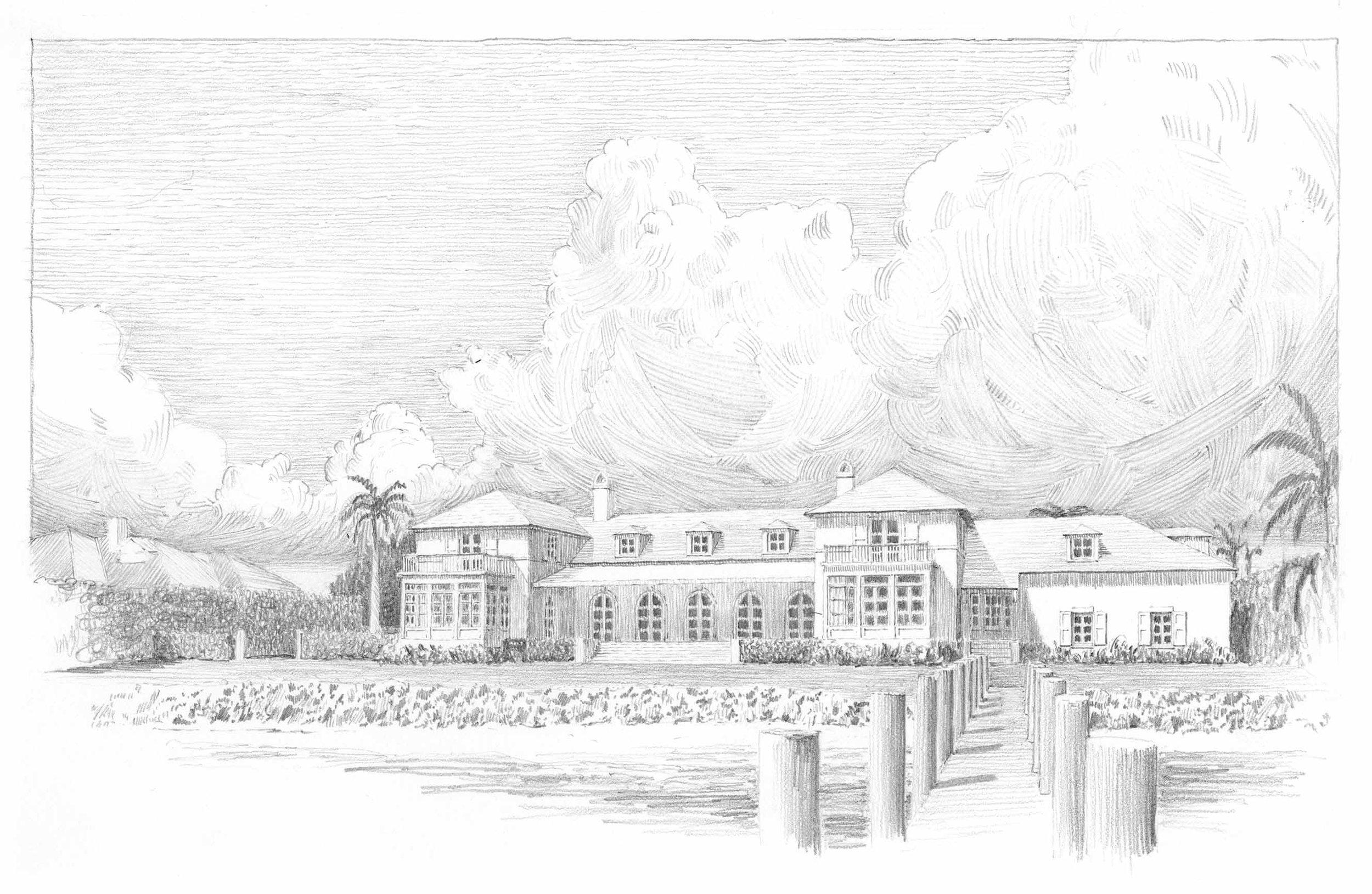 Ferguson and Shamamian Architects