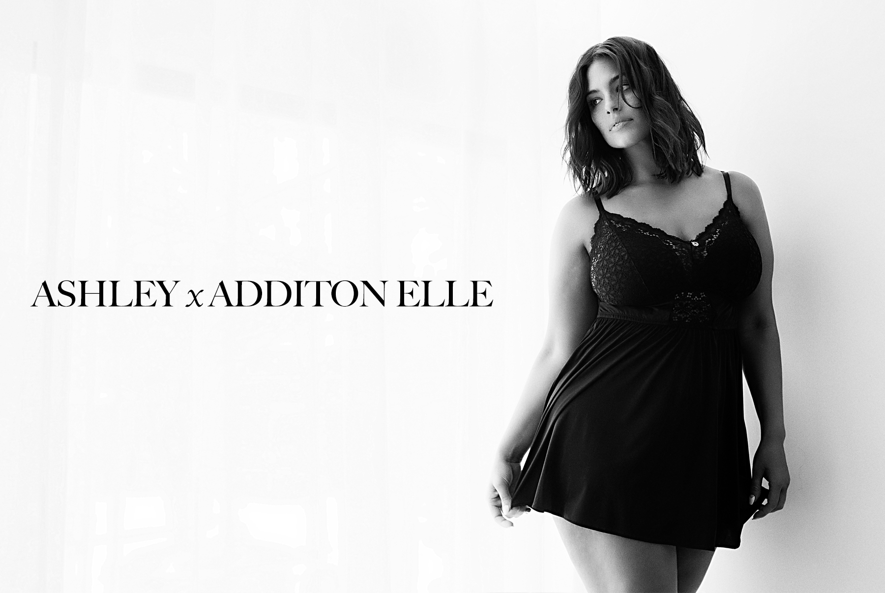 ASHLEY x ADDITION ELLE, SS 2019.