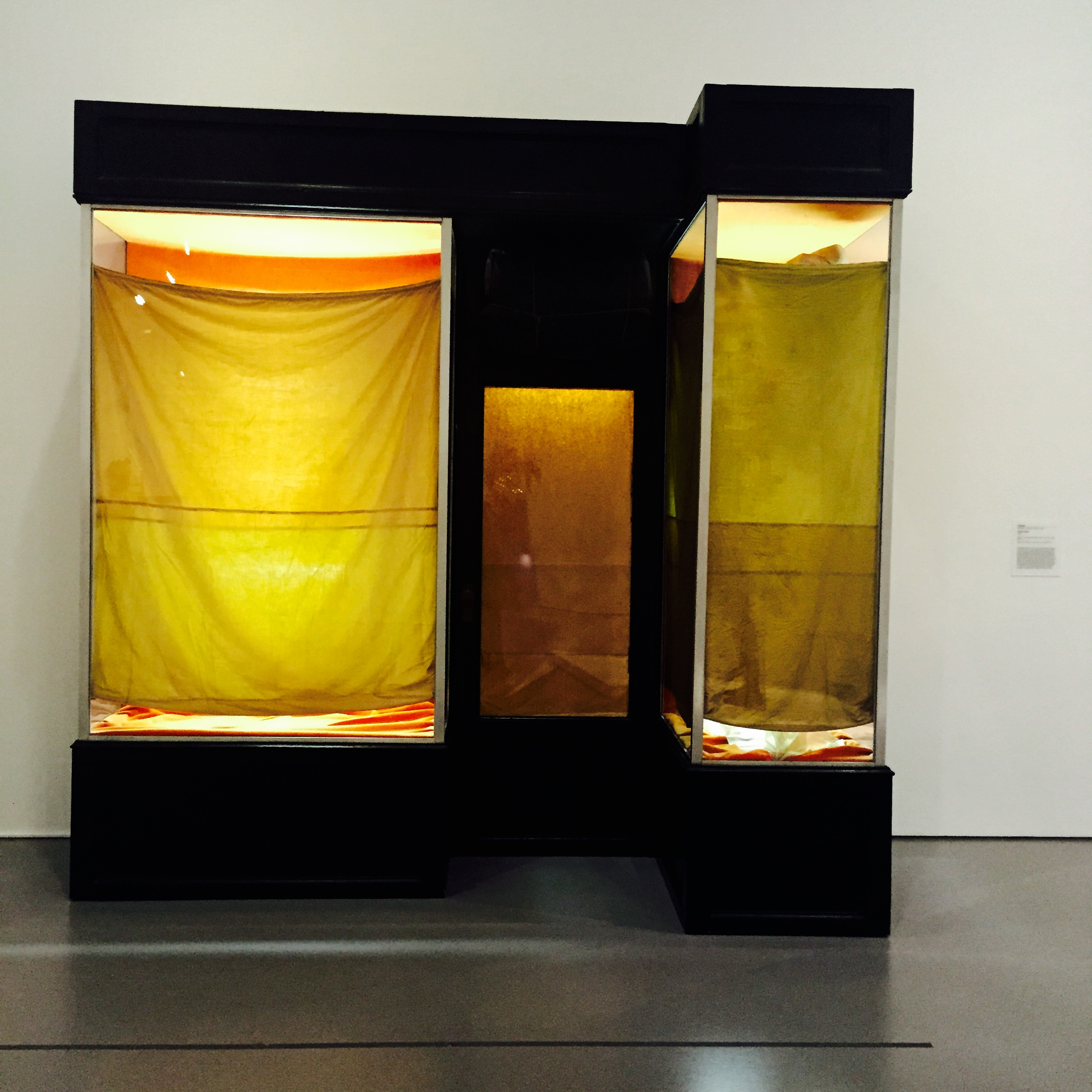 Store Front - Christo