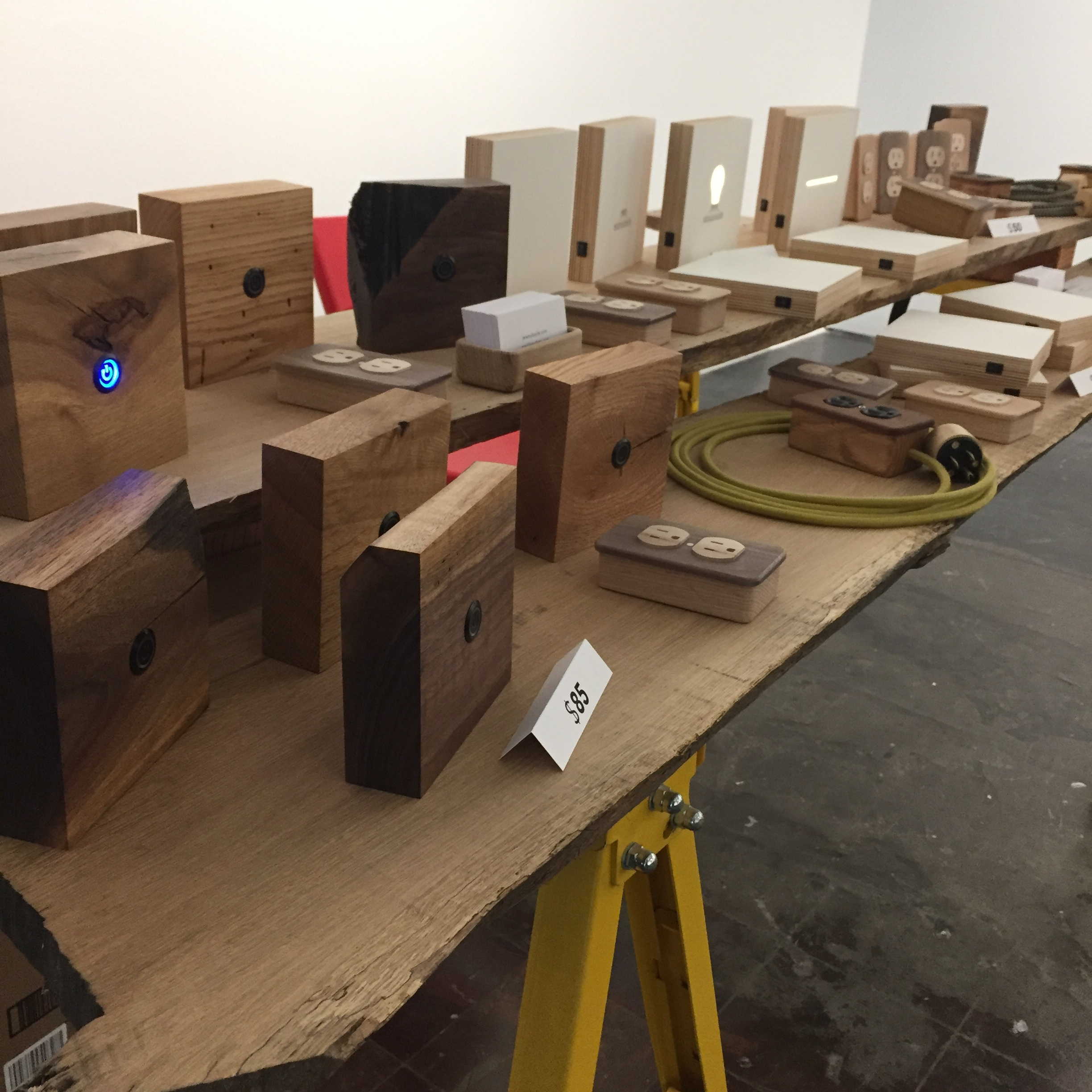 Objects/Multiples - Designs by Jeremy Boyle and Mark Franchino