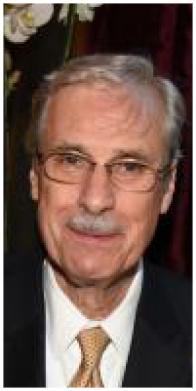 Mr. Andrew Kotchoubey (Treasurer)