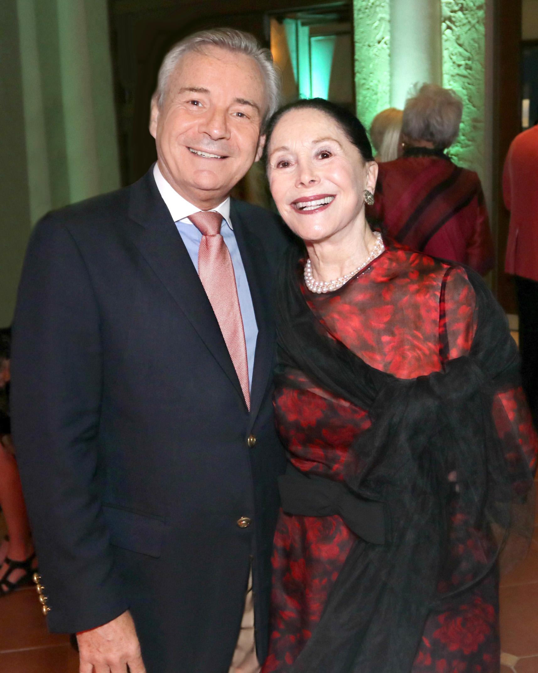 Franck Laverdin, Joan Kahn