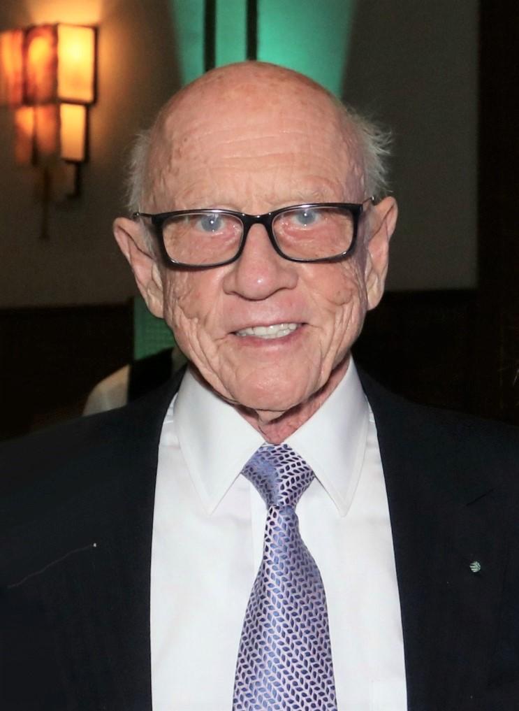 Miles Morgan, great-nephew of Anne Morgan