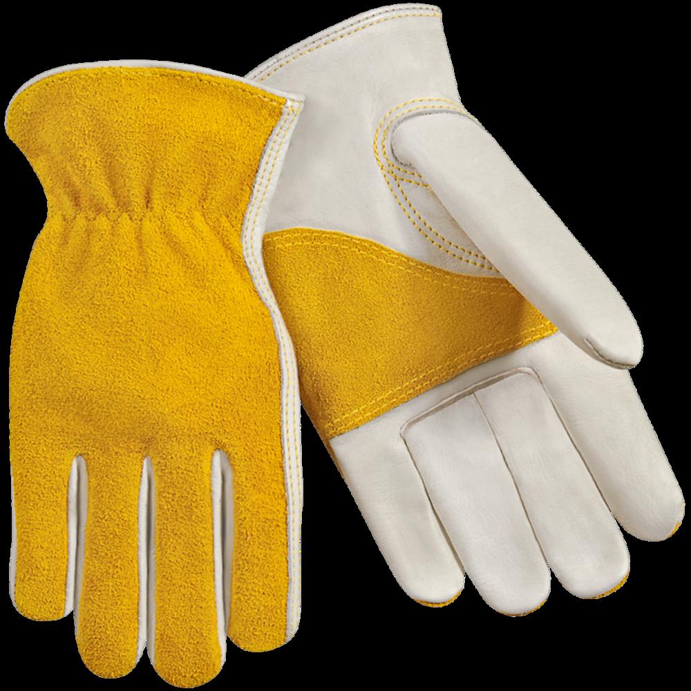 steiner premium grade protection work glove  $11.99