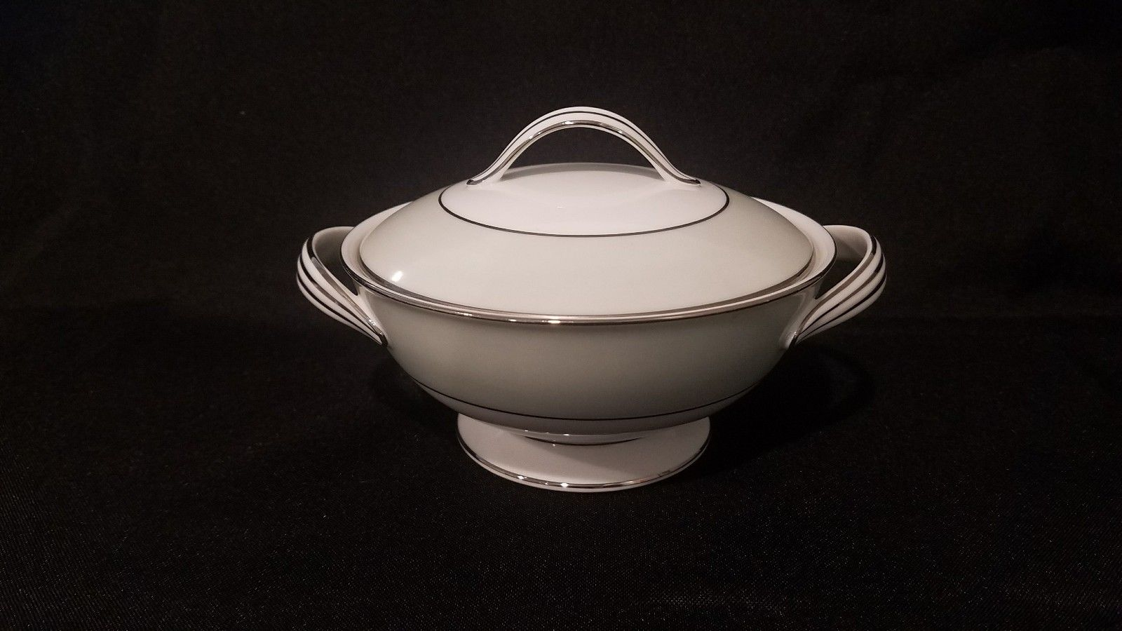 noritake china greencourt sugar bowl  $18.99