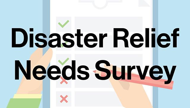 Did your home receive damage during the recent flooding in the RGV? Habitat for Humanity created a needs survey to request funding to assist with the recovery effort. To complete the survey visit: https://www.surveymonkey.com/r/93KYTYS