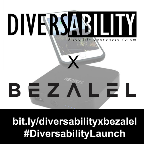 diversability x bezalel partnership
