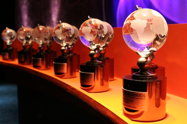 Tech Awards (photo provided by Nick Lum)