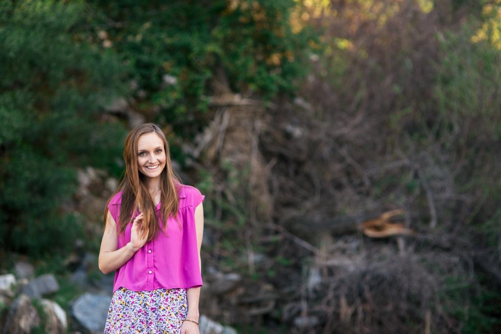 Jessie of Soulmade Goods (photo from www.soulmadegoods.com)