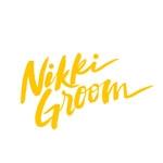Nikki Groom<br>#100StoriesWorthTelling