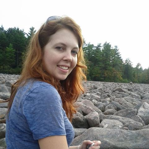 Jessica Murray, Former Director of Marketing
