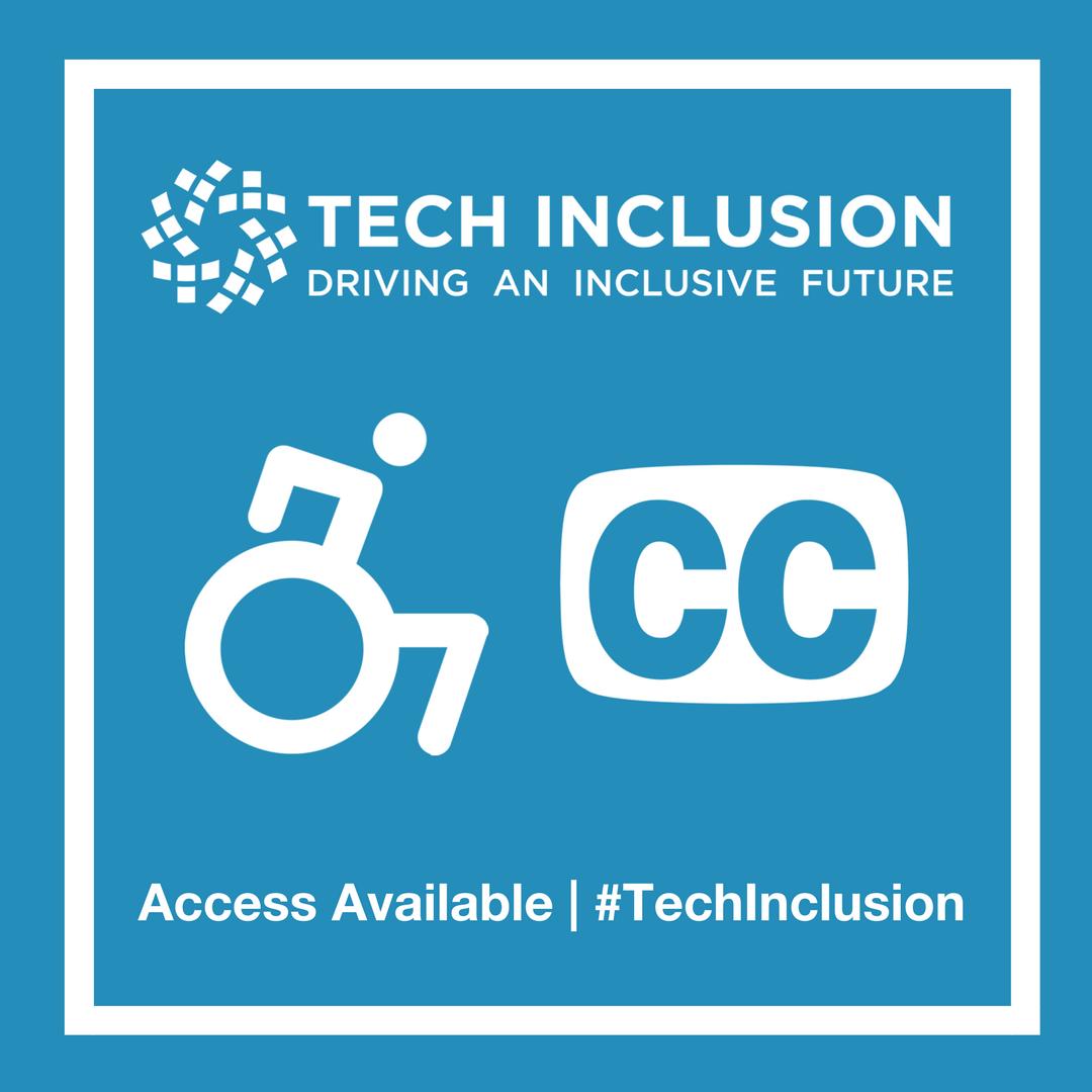 Partner, Tech Inclusion