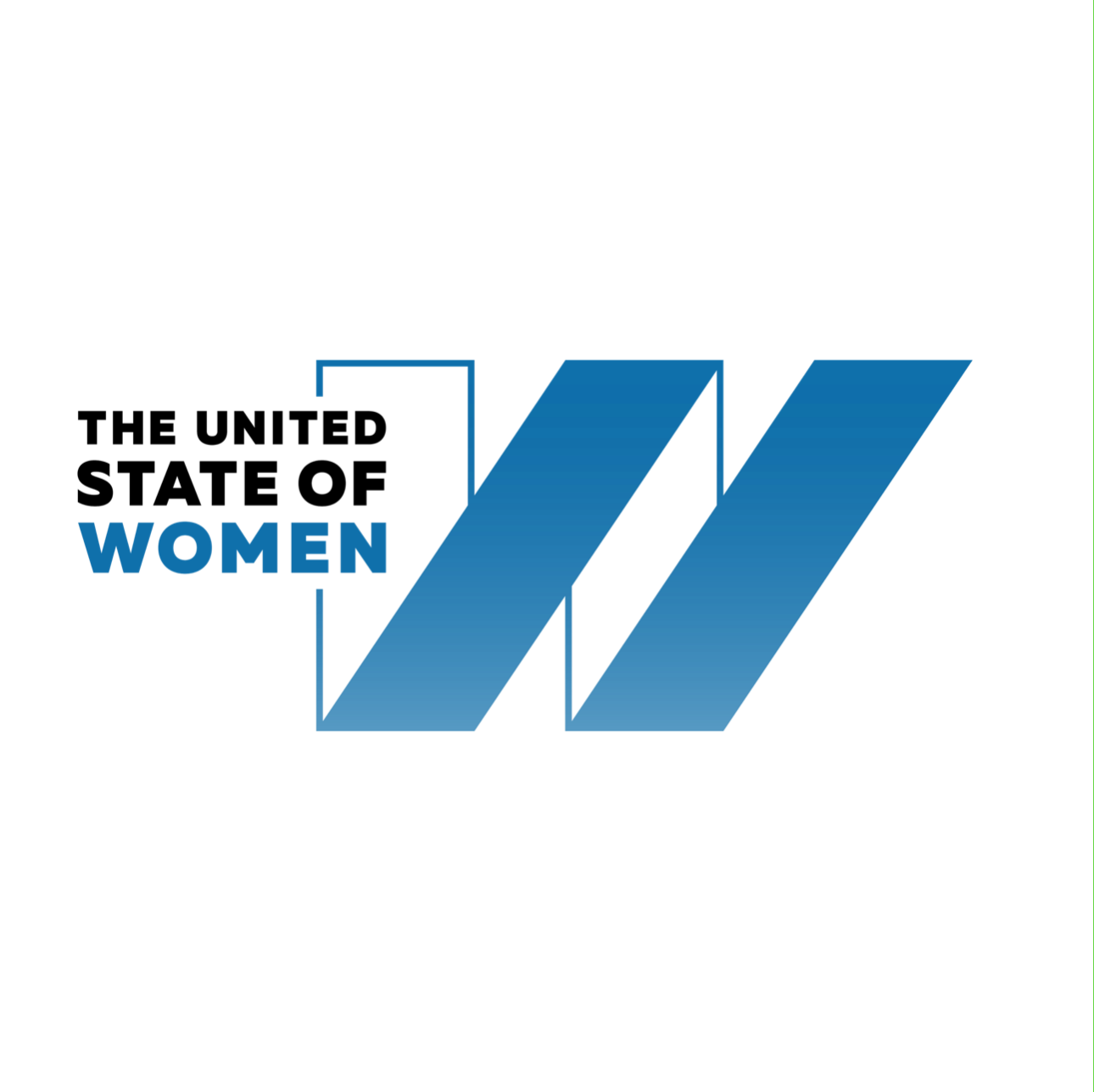 The United State of Women, logo
