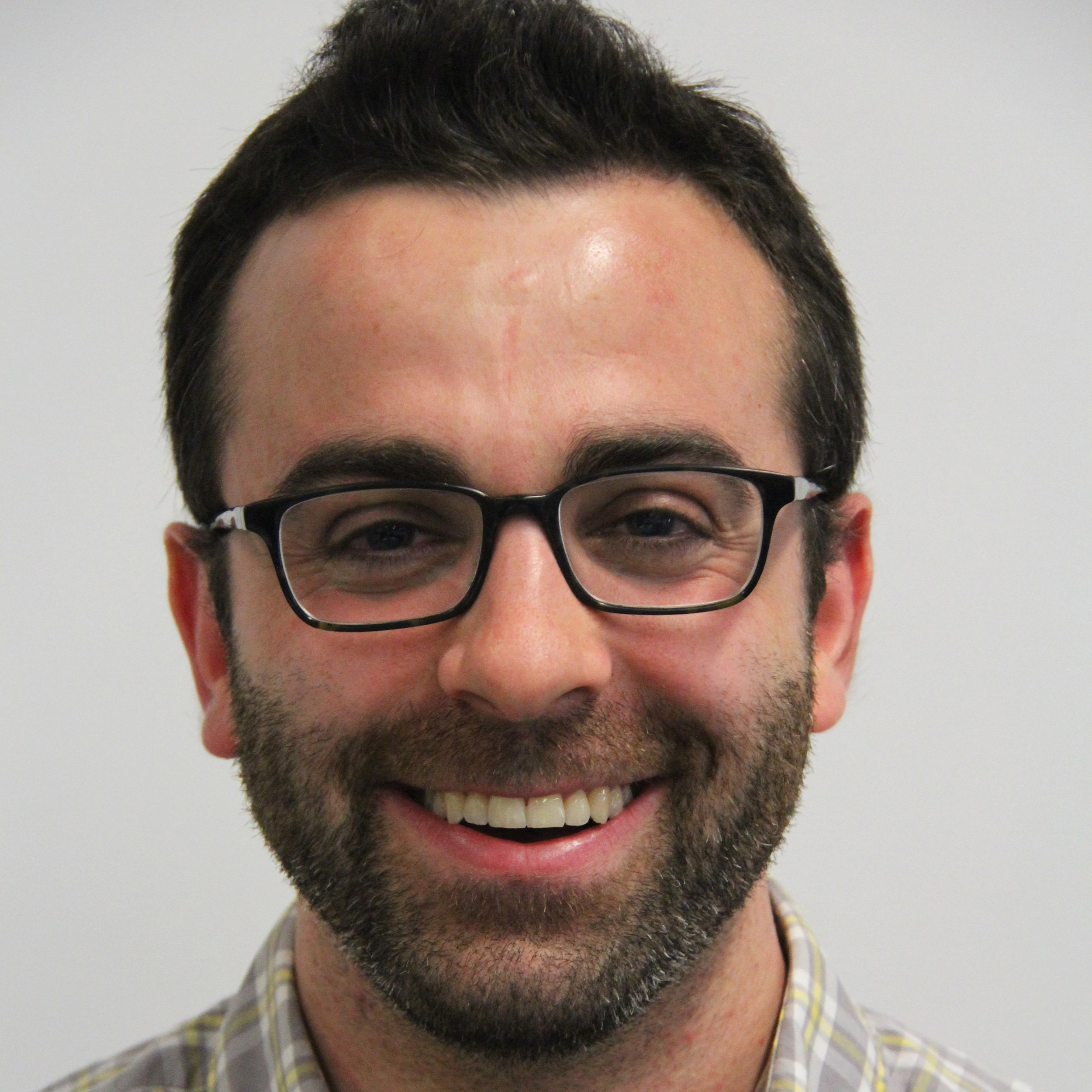 David Engel, NYC Lead