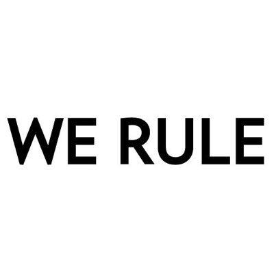 Press, We Rule