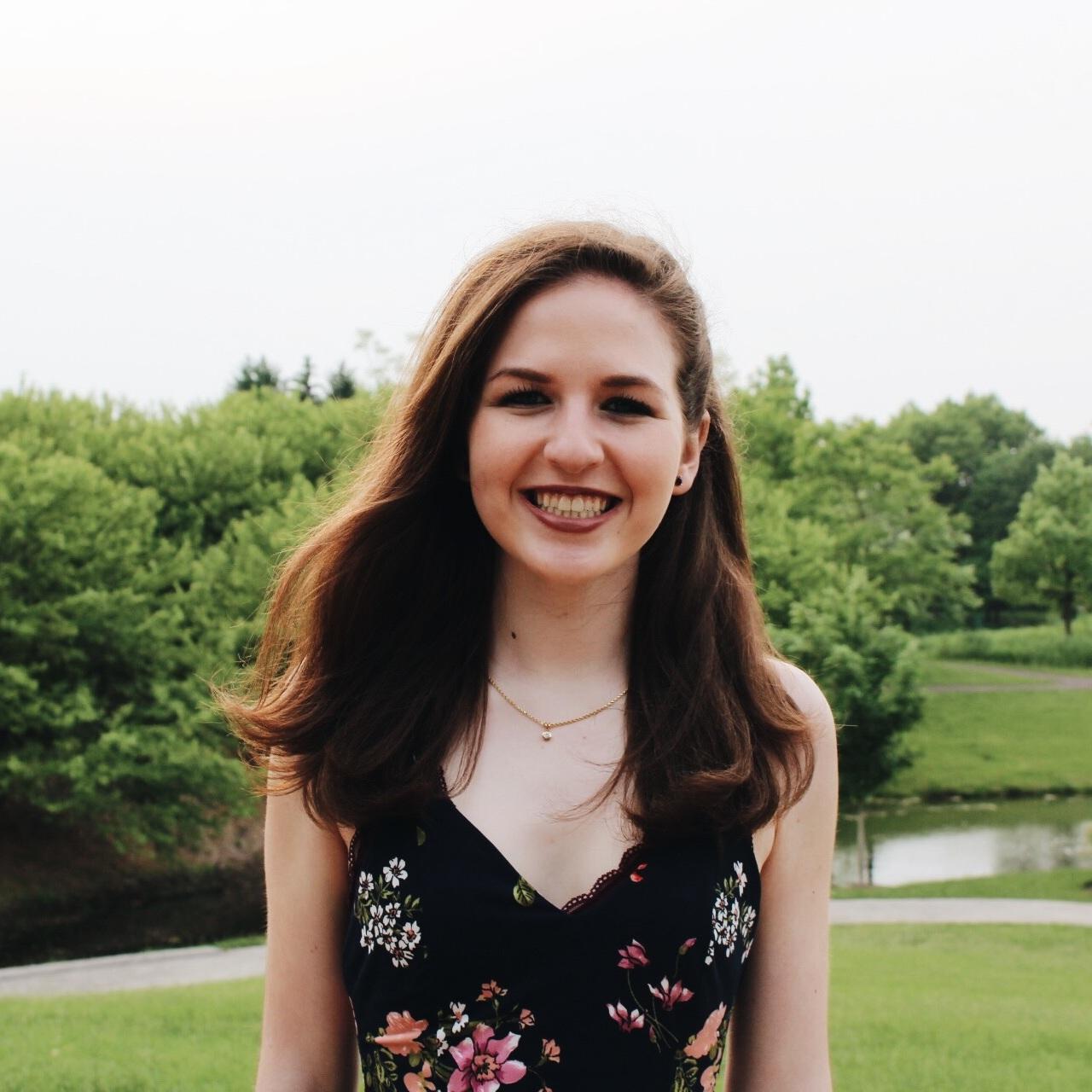Katy Brennan, Digital Content Director