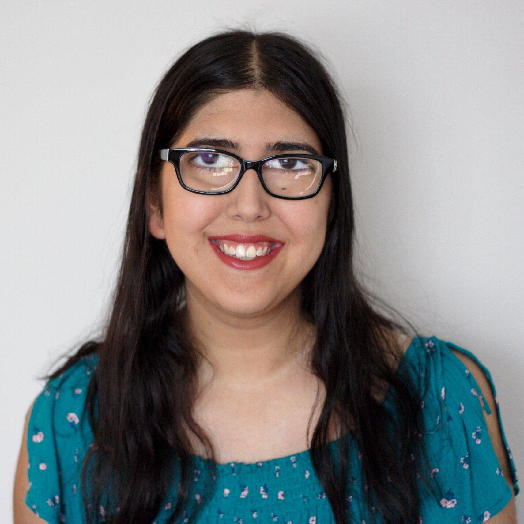 Nicole Mendez-Villarrubia, Community Engagement Manager