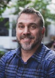 Brad Harrison: Founder/Managing Partner,   Scout Ventures