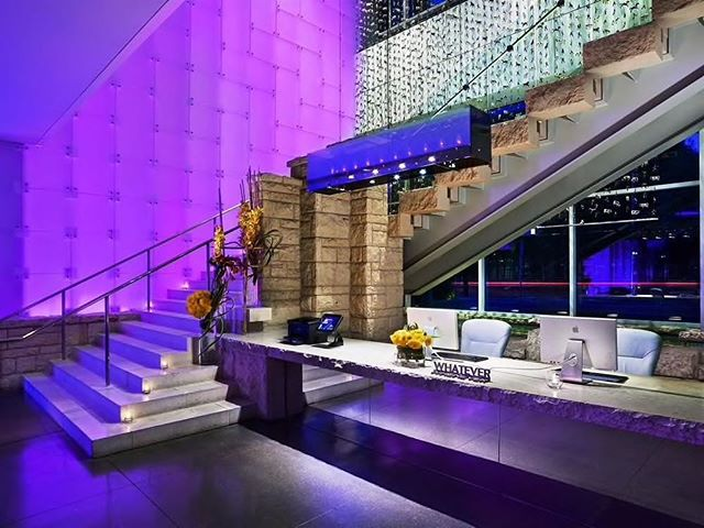 Happy Friday! We are excited to announce that we have added the beautiful and upscale @wdallashotel to our portfolio of #luxury #hospitality #partners ! @whotels