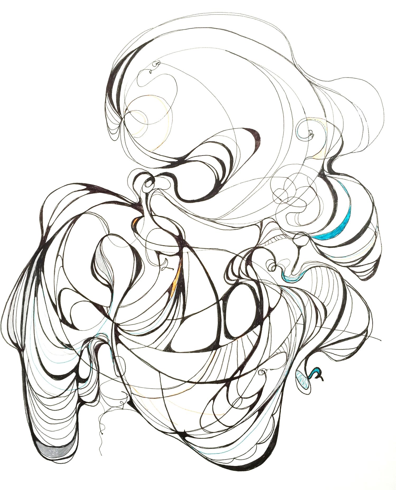 Isadora #4