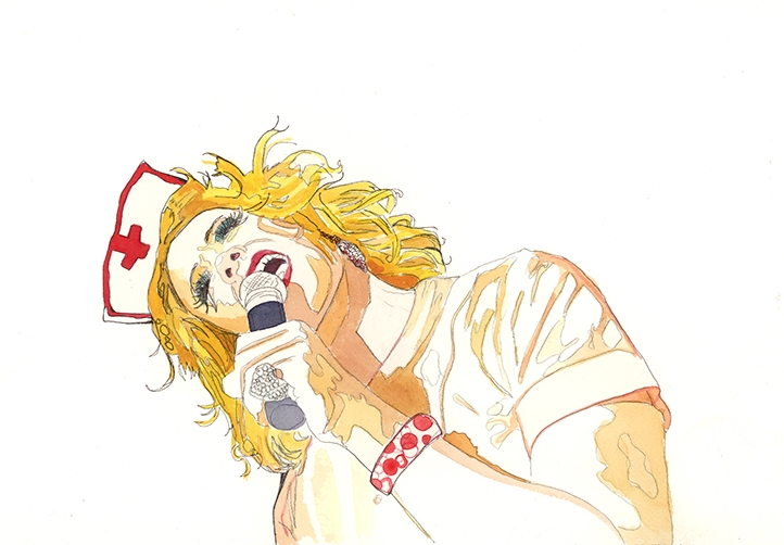 Nurse Martha