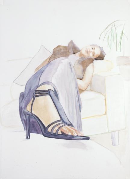 Isolde (shoe)