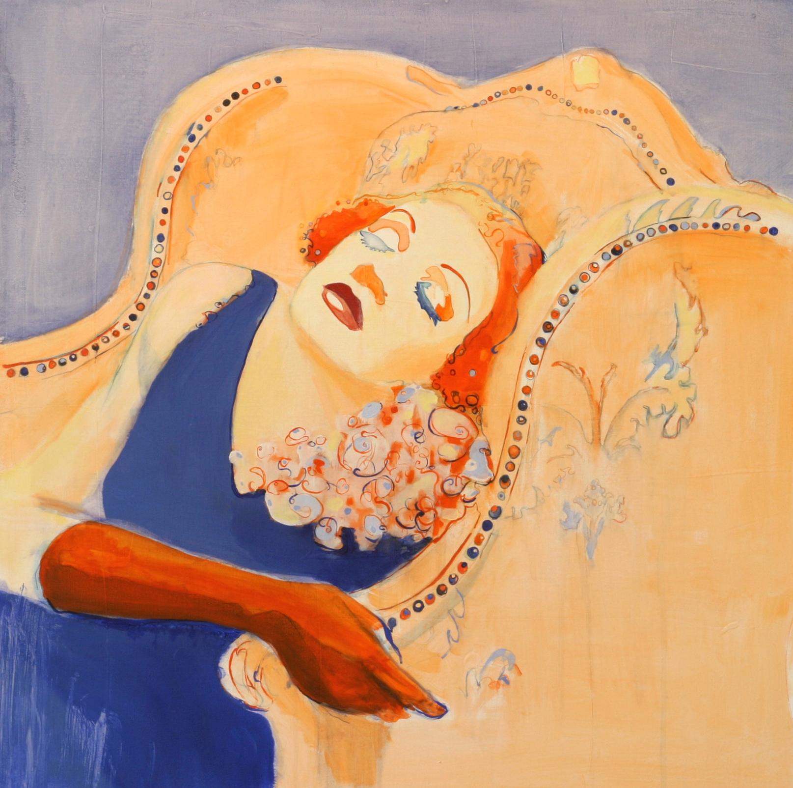 Reverie, 2002