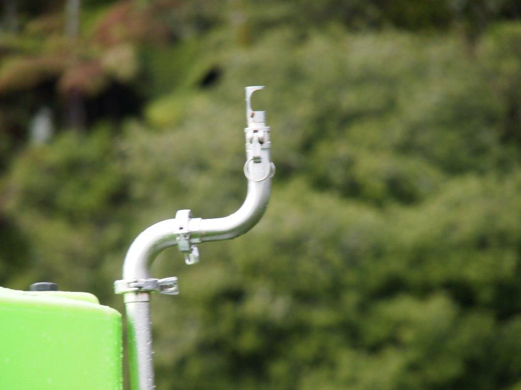Cyclone Multi-Task Trailer Sprayer Nozzle