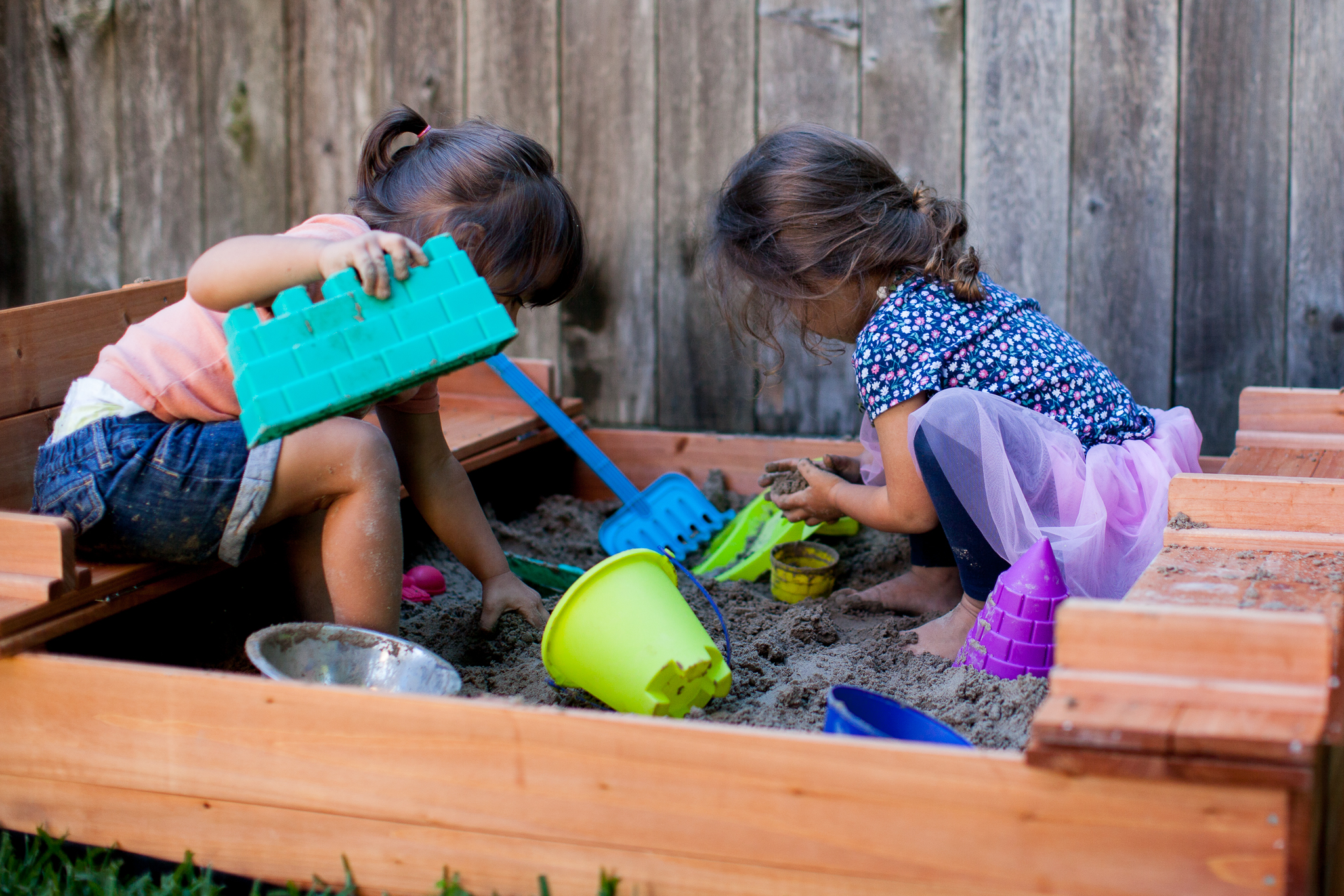 Summer Bucket list for kids under 5