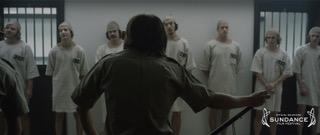 The Stanford Prison Experiment  Dir. Kyle Alvarez