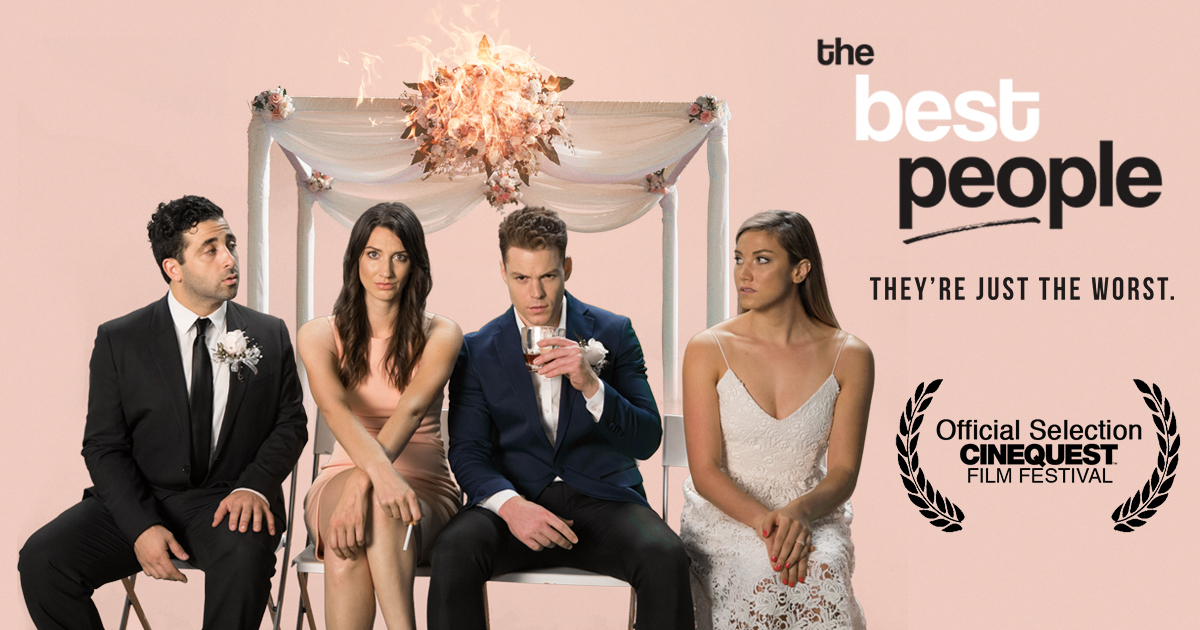 THE BEST PEOPLE (feature film)