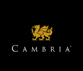 At Cambria, we pride ourselves on being the only family-owned, American-made producer of natural quartz surfaces.   It's a rare combination in today's increasingly globalized marketplace. For our customers, it results in quality that can be felt from start to finish, in products and our customers' experience.