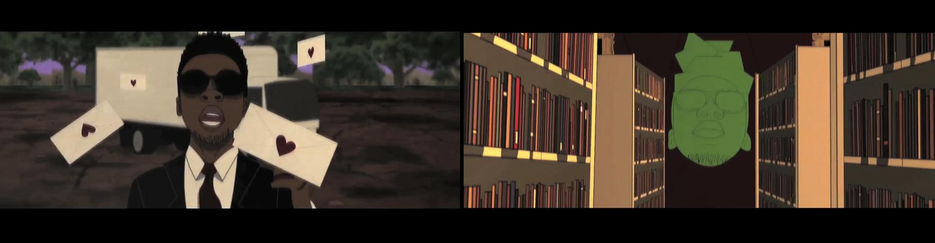 """""""STRANGE PAPER STUDIO"""" - REEL"""