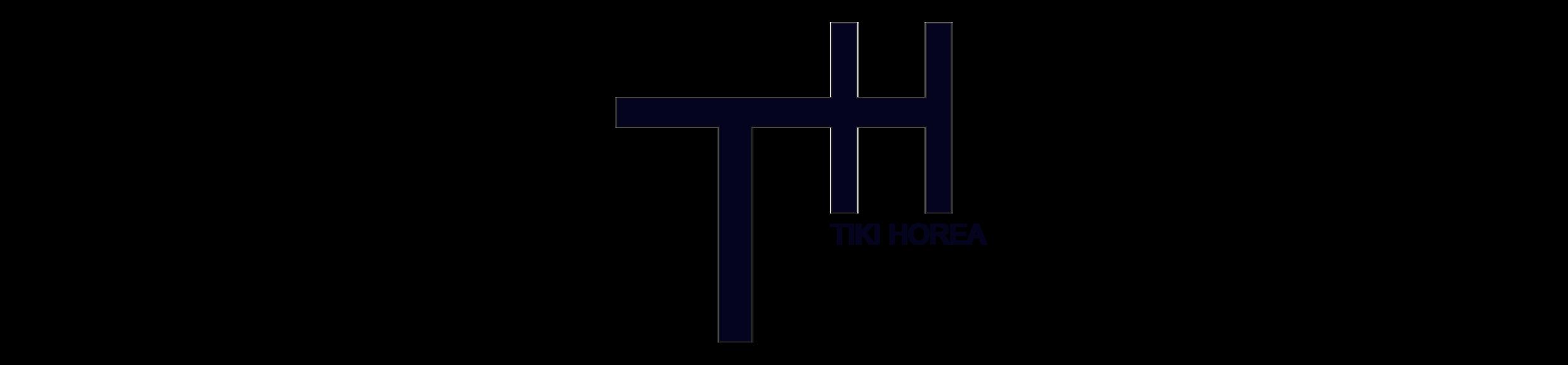 Tiki Horea logo