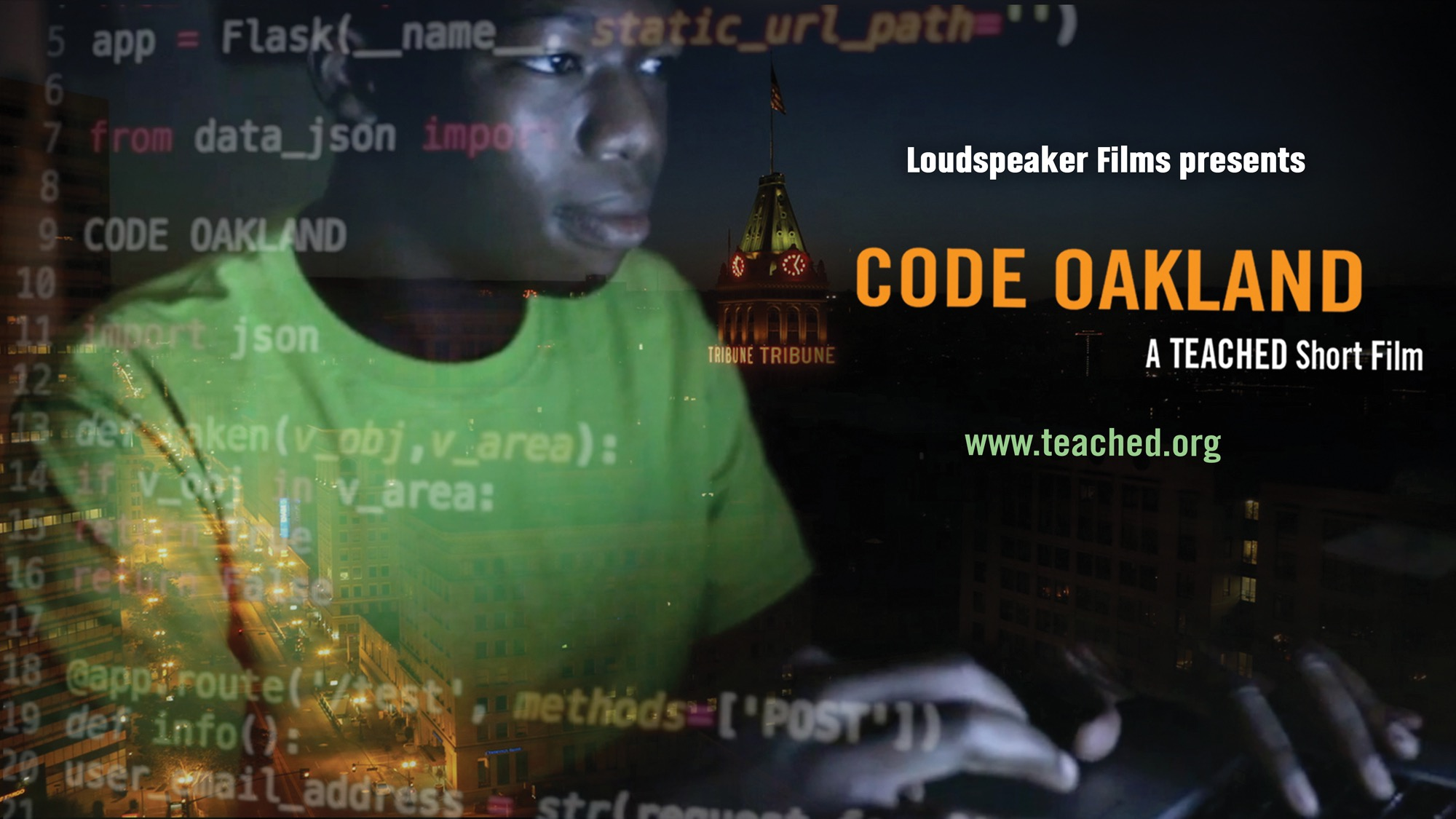 Code Oakland