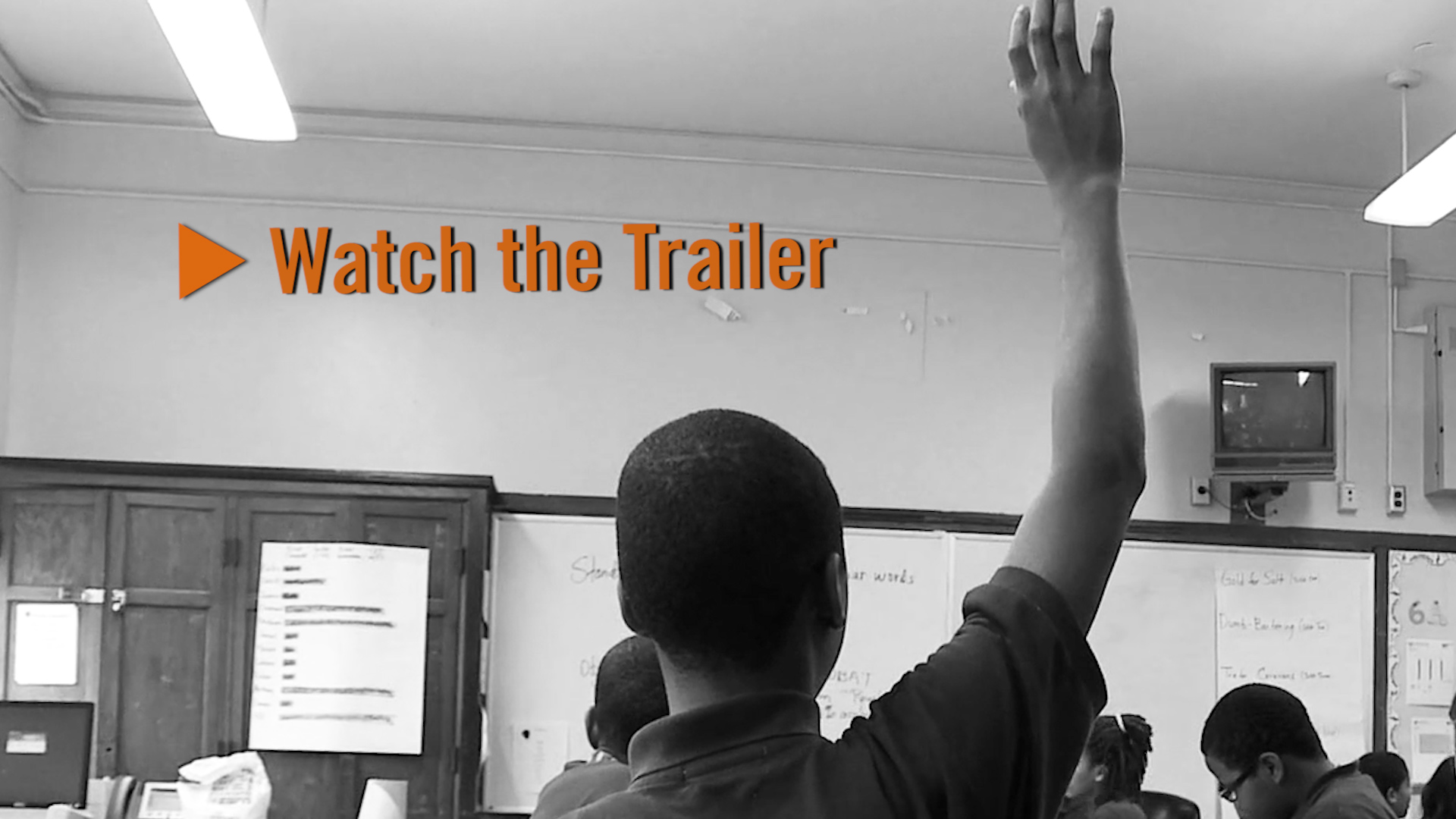 The TEACHED Series Trailer